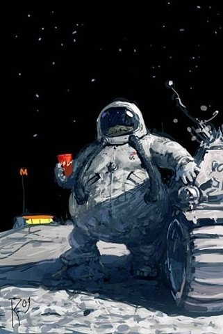 fat-astronaut