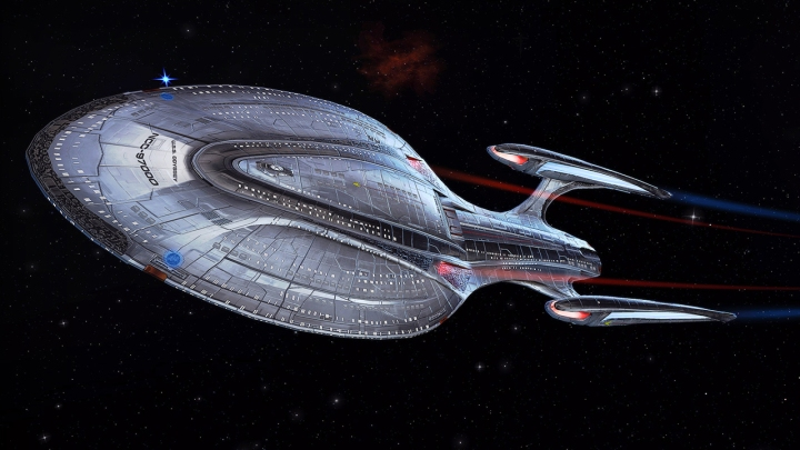 The Omniverse: The Final Frontier Ussodyssey