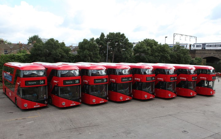 buses-galore