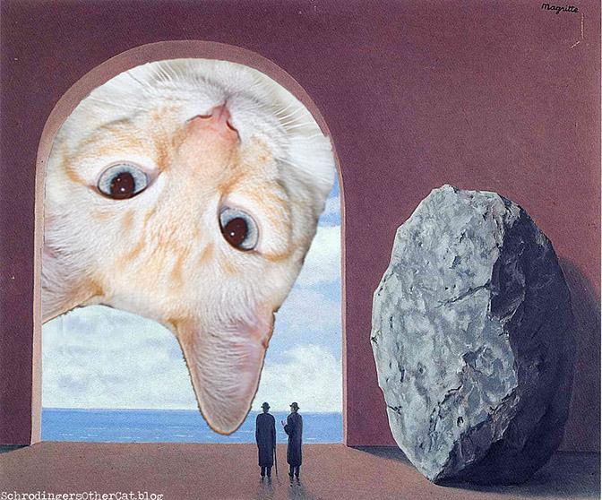 Renè Magritte http:/www.tuttartpitturasculturapoesiamusica.com;