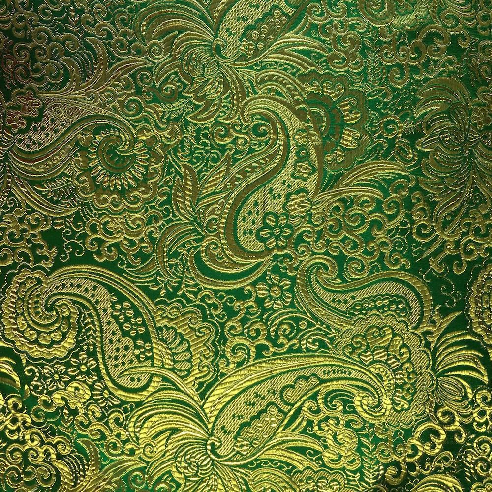 greenish-gold