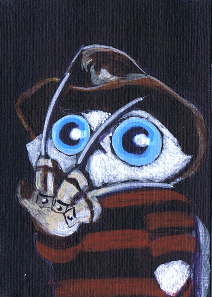 freddy_krueger_funny_cat_by_kingzoidlord-d4axh6v
