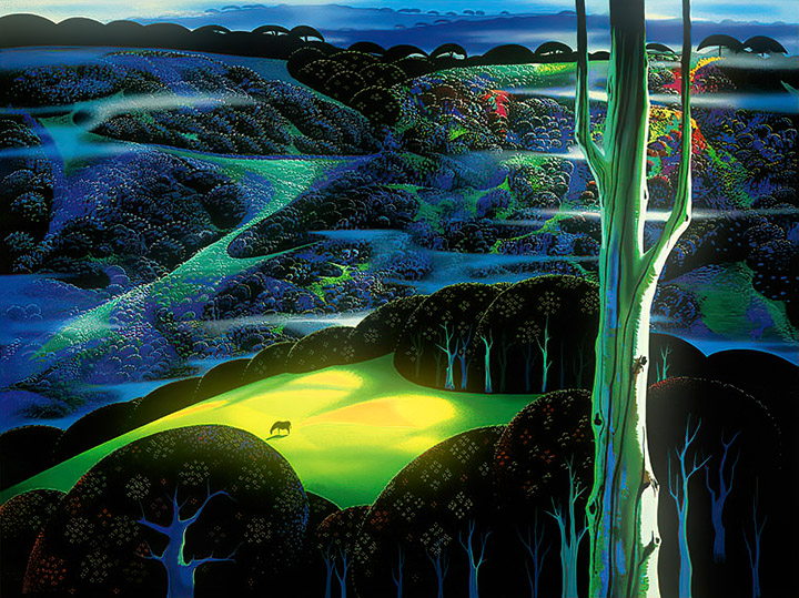 a-touch-of-magic-1997_Eyvind-Earle_sm