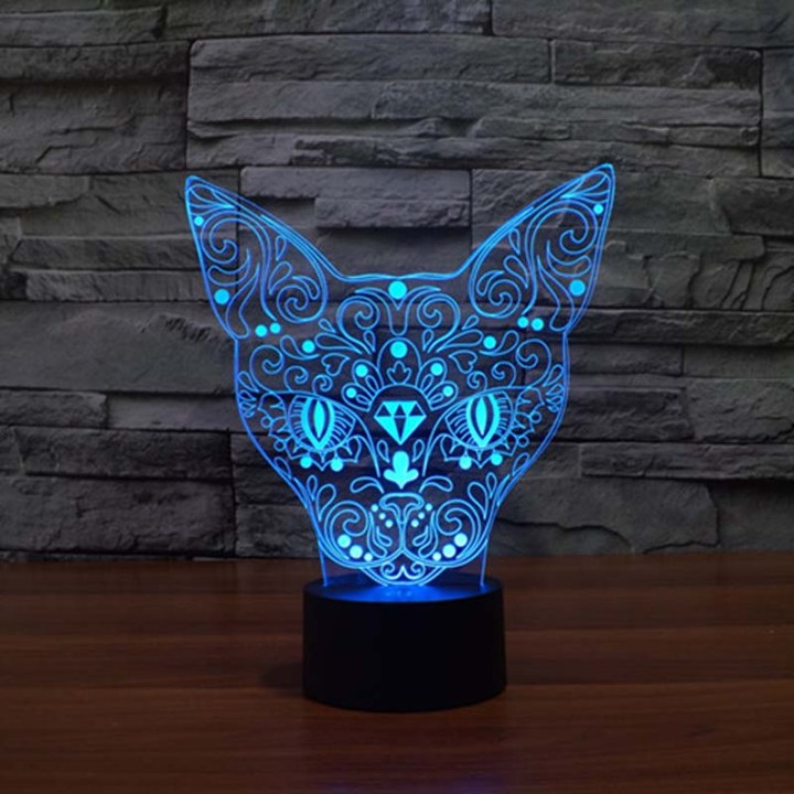 3D-Cat-Night-Light-Table-lamp-Indoor-Touch-Sensor-Led-Lamp-Night-Lighting-DIM-7-Color