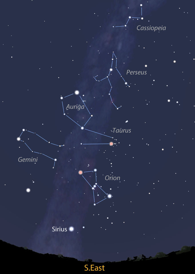 Milky-Way-winter-map